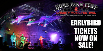 Home Farm Fest 14 (charity music festival)