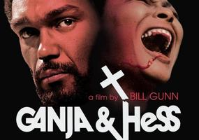 GANJA & HESS, dir. Bill Gunn (Rare Director's Cut!)