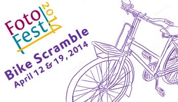FotoFest 2014 Bike Scramble