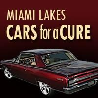 Miami Lakes Cars for a Cure logo