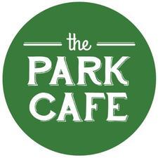 The Park Cafe  logo
