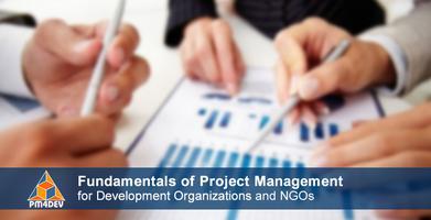 Online Course: Fundamentals of Project Management for Development (April 15, 2019)