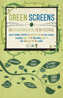 Green Screens: An Environmental Film Festival at UCLA