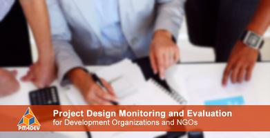 Online Course: Project Design Monitoring and Evaluation (April 15, 2019)