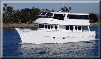 Funeral Directors' Bay Cruise 2014