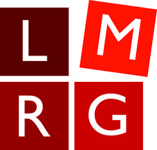 London Migration Research Group logo
