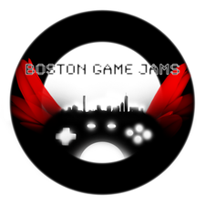 Boston Game Jams logo