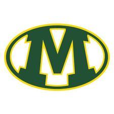 Medina High School logo