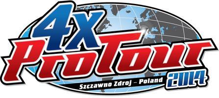 4X Pro Tour #1  Poland 2014