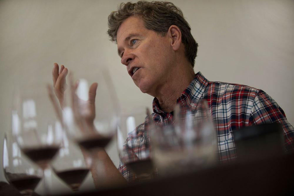 High End Wine Tasting: Paul Hobbs