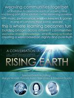 Rising Earth - An Immersive, Engaging Symposium