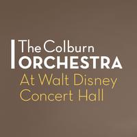 James Conlon Conducts The Colburn Orchestra with...