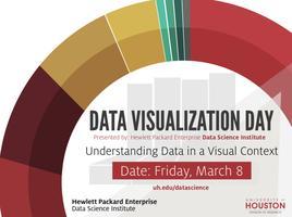 HPE Data Science Institute Presents: Data Visualization Day