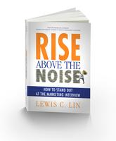 An Evening with Lewis C. Lin, Author of Rise Above the...
