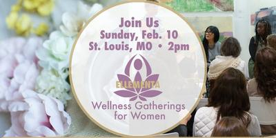 Ellementa St. Louis: Cannabis for Women's Sexual...