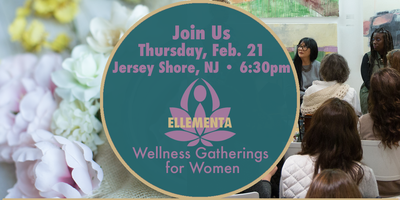 Ellementa Jersey Shore:  Cannabis for Women's Sexual...