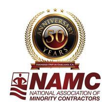 NAMC Southern California logo