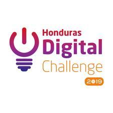 Honduras Digital Challenge logo