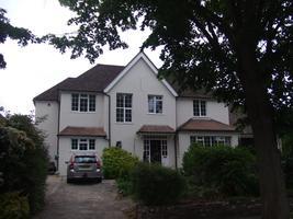 Manor Surrey Green Home