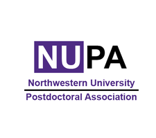 Northwestern University Postdoctoral Association (NUPA) logo