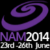 Industrial Application of Astrophysics  - NAM2014...