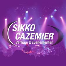 Cazemier Verhuur & Evenementen logo