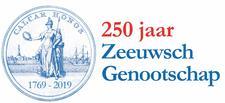 Koninklijk Zeeuwsch Genootschap der Wetenschappen (KZGW) logo