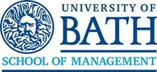 International Centre for Higher Education Management University of Bath School of Management  logo