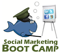 Social Marketing Boot Camp - July 2012