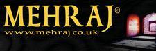 Mehraj Art logo