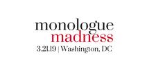 Monologue Madness, LLC logo