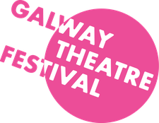 Galway Theatre Festival  logo