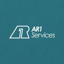 AR1 Services logo