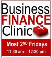 EDC Business Finance Clinic