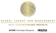 Global Luxury and Management Program logo