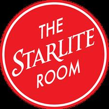 The Starlite Room logo