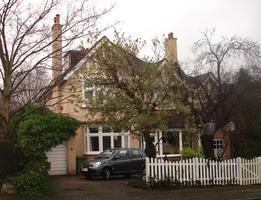 Longdown Surrey Green Home
