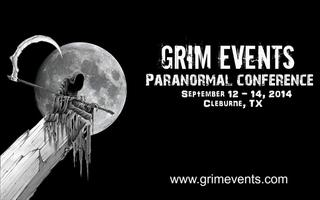 Grim Events Paranormal Conference