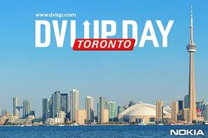 DVLUP Day Toronto