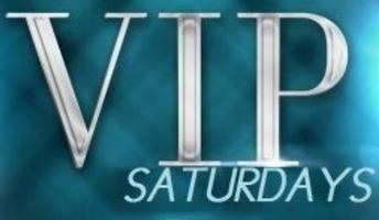 VIP SATURDAYS PRESENTS CHRISTINA MILIAN EXCLUSIVE PLATI...