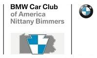 BMW CCA Nittany Bimmers Chapter logo