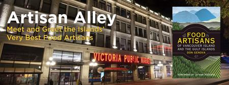 Artisan Alley: Meet and Greet the Islands' Very Best...