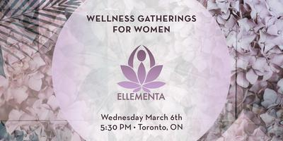 """Ellementa Toronto: """"A Woman's Guide to Cannabis"""" for..."""