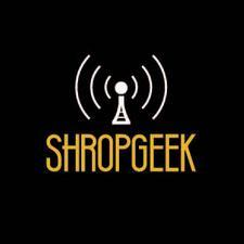 Shropgeek logo