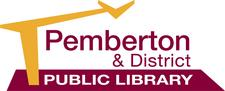 Pemberton & District Public Library  logo