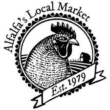 Alfalfa's Market logo