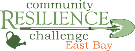 Community Resilience Challenge East Bay Kickoff