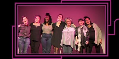 Generation Women: New York Stories