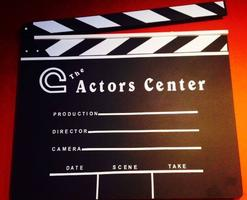 The Actors Center Adult Classes