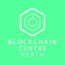 Blockchain Centre Perth logo